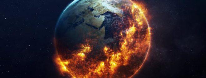 25 возможных причин конца света в этом веке.