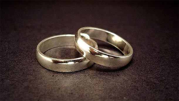 «Давай поженимся» (Newlywed Game)