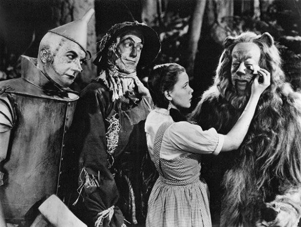 Дороти — злая ведьма Востока