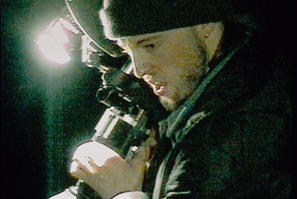 Джош убил Хезер в «Ведьме из Блэр»
