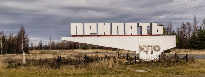 10 умопомрачительных фактов о городе-призраке Припять