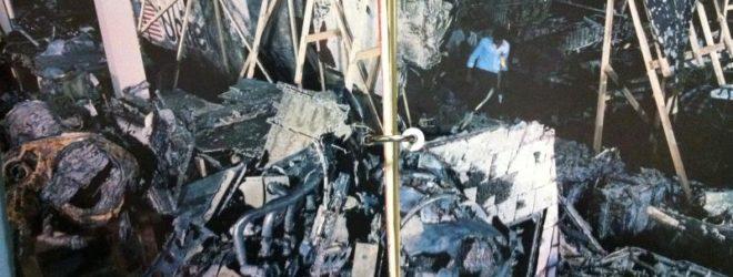 10 удивительных фактов о крушении шаттла «Челленджер»