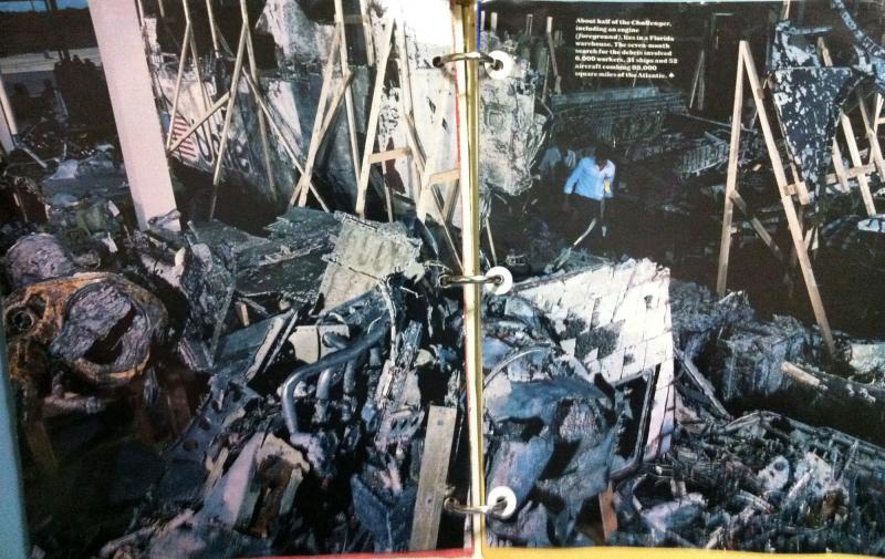 10 фактов о катастрофе