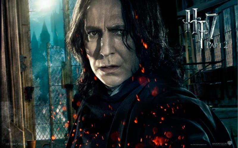 25 сумасшедших различий между книгами о Гарри Поттере и экранизациями.
