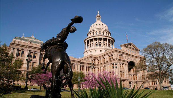 Конгресс Техаса