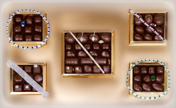 Le Chocolat Box