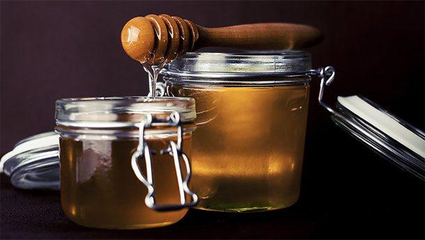 Непастеризованный мёд
