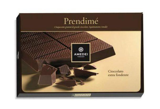 Шоколад Amedei's Prendimé