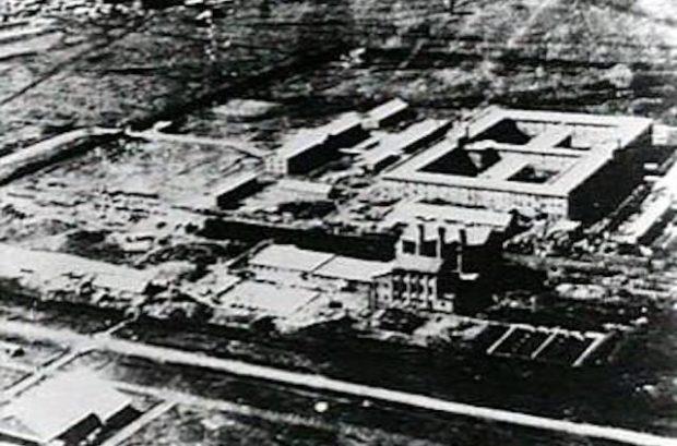 Японский Блок 731