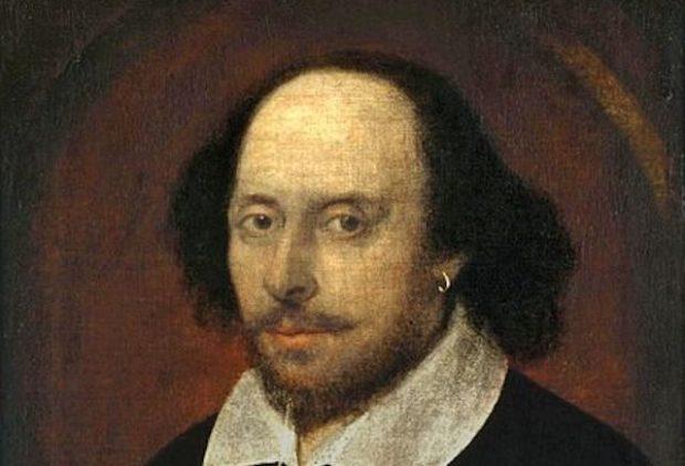 229 слов — Вильям Шекспир