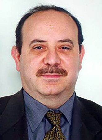 Джон Раффо
