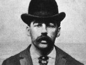 Герман Уэбстер Маджетт был первым серийным убийцей в США