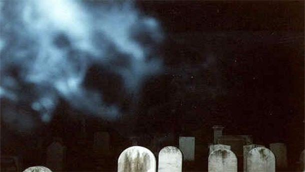 Кладбище «Юнион»