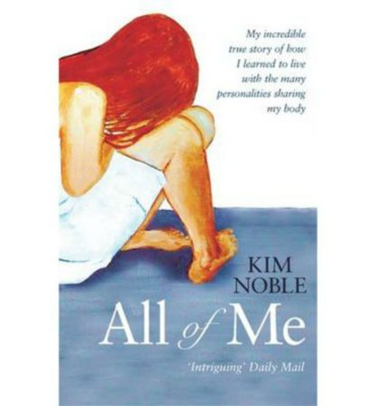Книга Ким Нобел