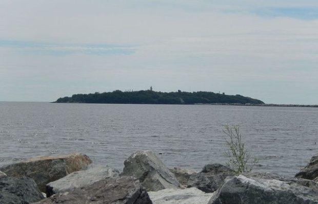 Остров Партридж