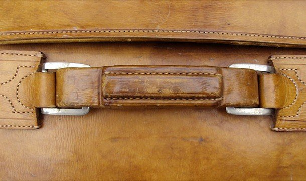 Ручка чемодана