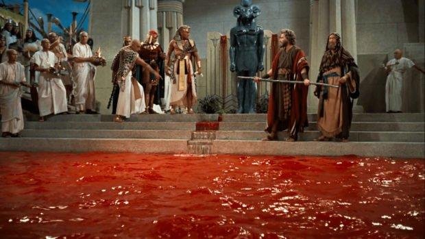 Кровавый Нил