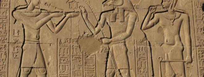 10 поразительных построек в Древнем Египте кроме пирамид