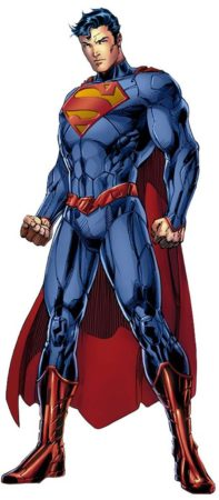 Супермэн
