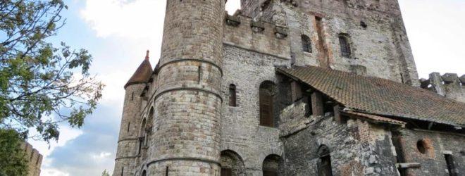 Самые красивые замки мира и Европы