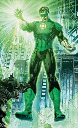 Зелёный Фонарь