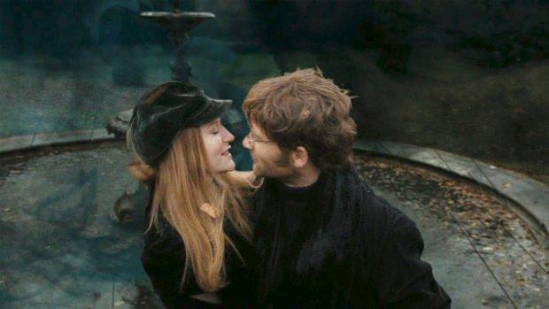 Родители Гарри Поттера