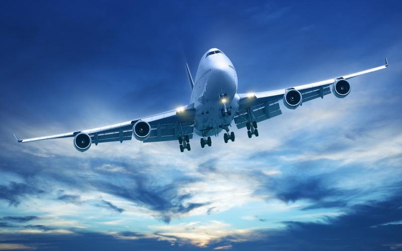 10 ужасных авиакатастроф, о которых вы не знали