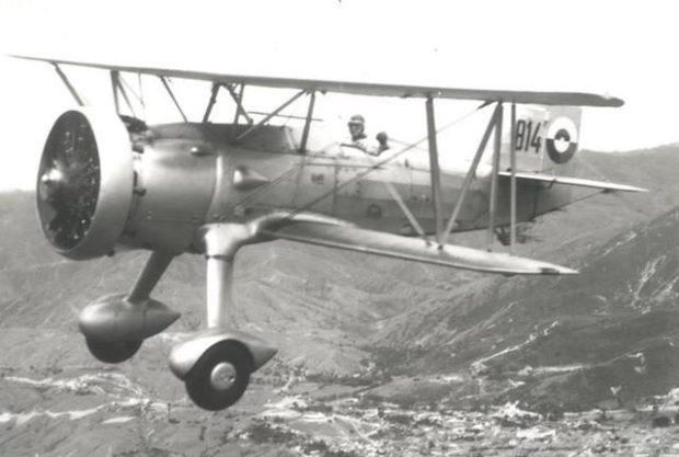 Авария на аэрошоу в Санта-Ане (1938)