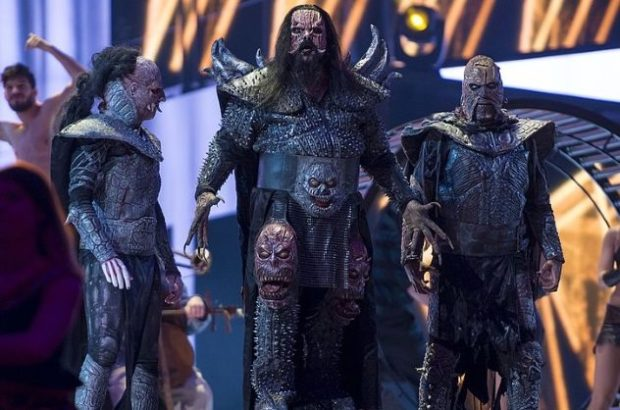 Группа Lordi