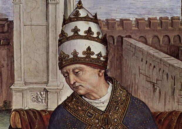 Папа Пий II
