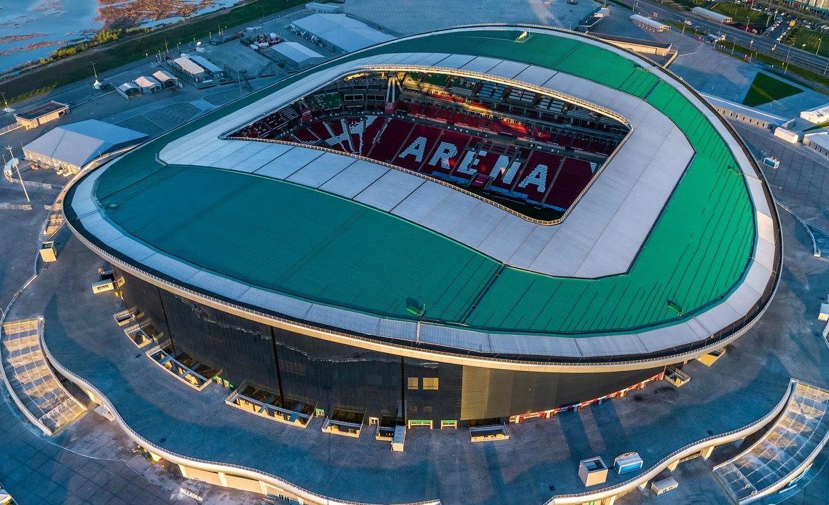 сооружении церкви стадион казань фото конечном итоге, асахи