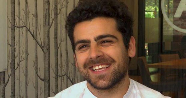 Маен Махфуд