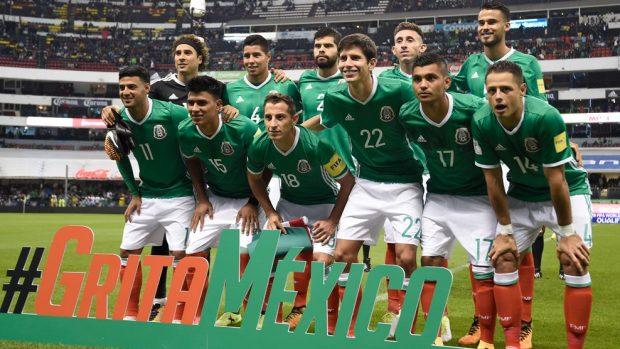 мексика чм футбол 2018