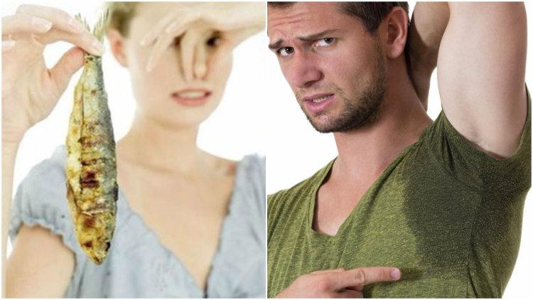 Простатит и рыбный запах видео упражнения для профилактики простатита
