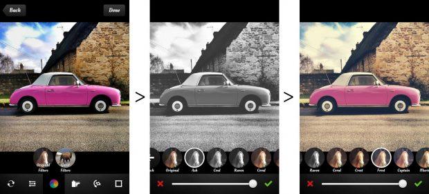 лучшие приложения для обработки фото