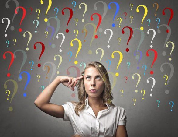 самые дурацкие вопросы на свете