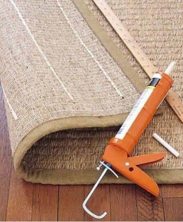 Скользящий коврик — реальная угроза