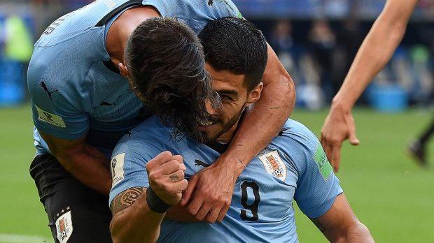 уругвай чм 2018