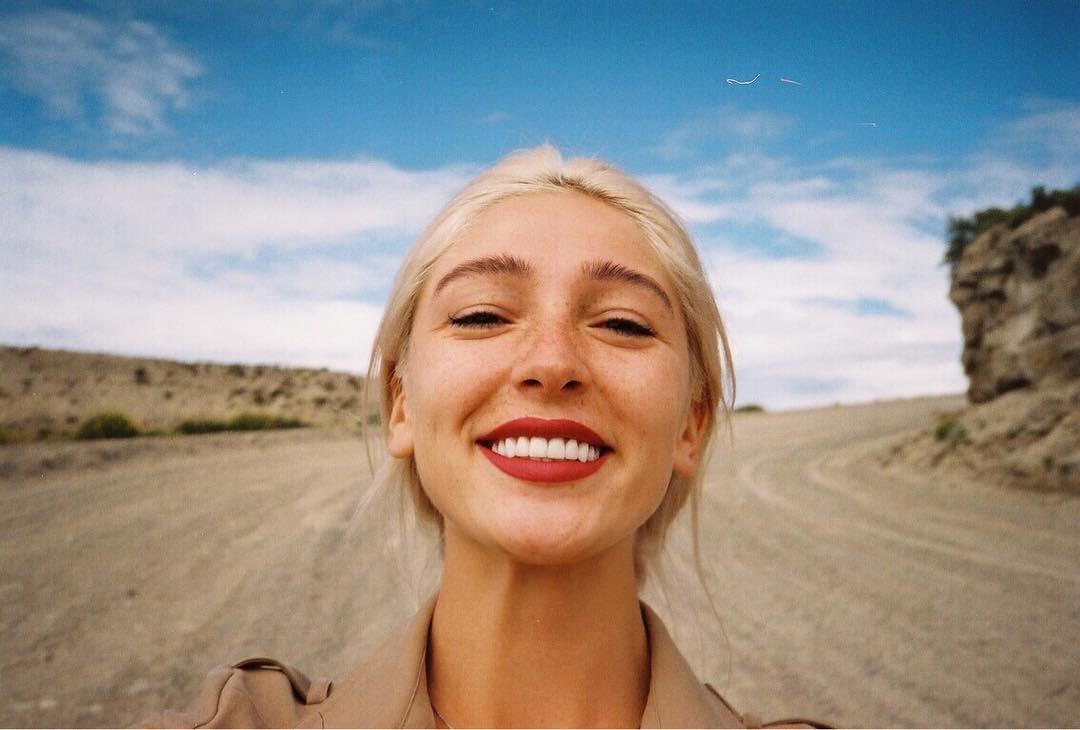Настя Ивлеева призналась, что Элджей умеет удовлетворить женские потребности