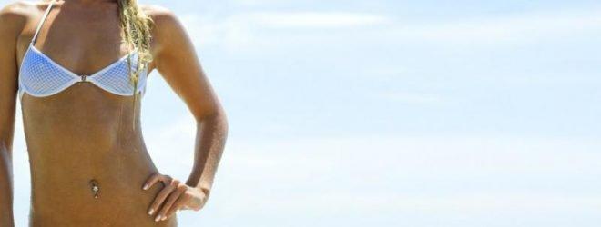 10 интересных фактов о купальниках