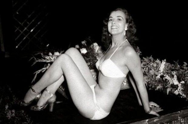 Мисс мира 1951 года