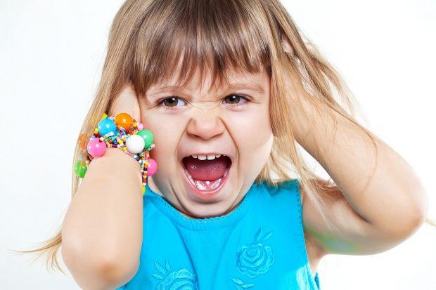 Кричащая малышка услышала про один из самых дурацких законов в мире