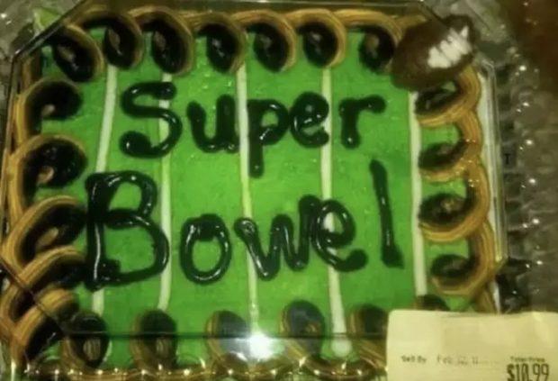 фото неудачных тортов