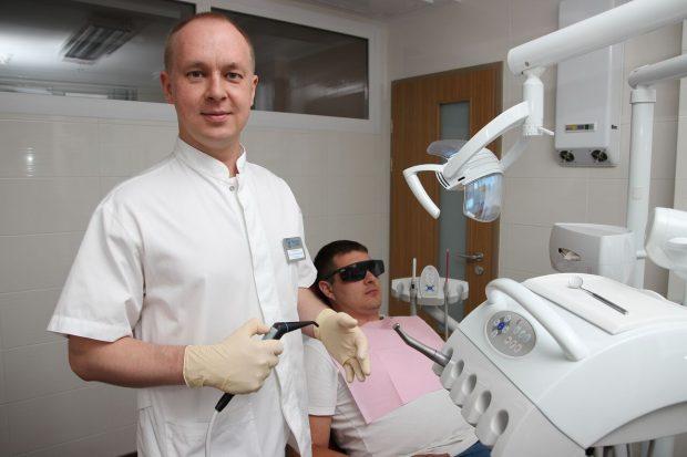 Стоматолог — одна из самых высокооплачиваемых профессий