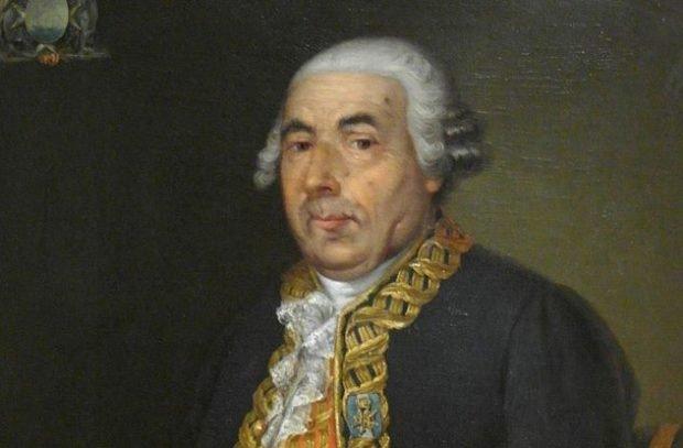 Антонио Барсело