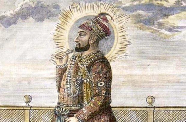 Султан Хайдер Али