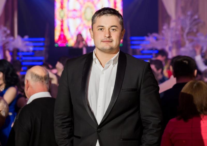 Тимур Гайдуков