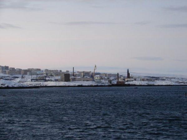 Островной