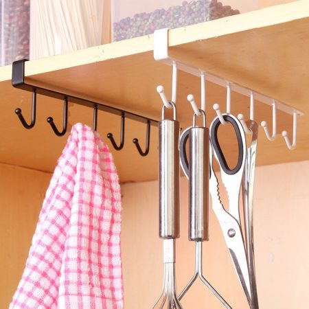 Вешалка для кухонной утвари