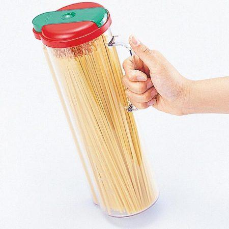Контейнер для сыпучих продуктов